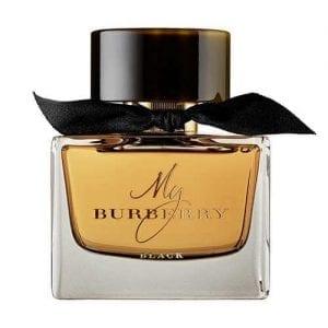 Burberry parfym - en lyxig present till mamma
