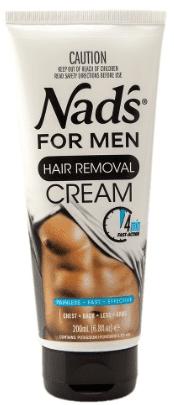 Bästa hårborttagning med hårborttagningskräm