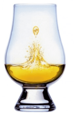 Whiskyglas exklusivt
