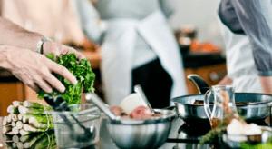 matlagningskur Göteborg och Stockholm