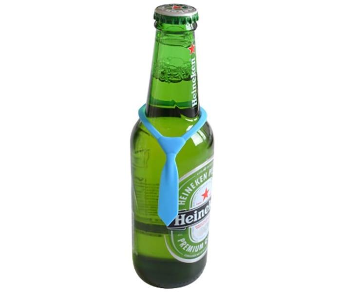 Flaskmarkör