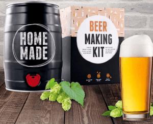 brygga öl kit