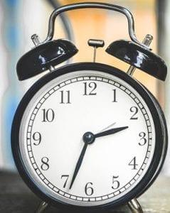 morsdag sista minuten